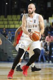 Ligue des Champions de basket (m) - Pierre-Antoine Gillet (Tenerife) battu par Venise, Quentin Serron (Strasbourg) s'incline