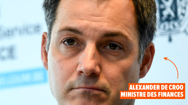 La Belgique réagit au rejet de l'accord Brexit:
