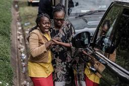 Attaque au Kenya:
