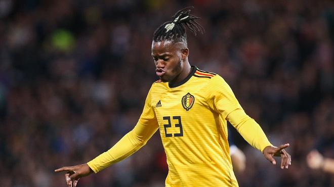 Pourquoi l'arrivée de Batshuayi coince — Monaco