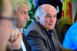 Marianne Streel, nouvelle présidente de la Fédération wallonne de l'agriculture