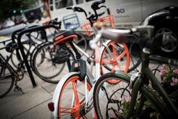 Une personne sur 10 combine voiture et vélo pour ses trajets domicile-travail