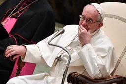Pédophilie: le Vatican précise ses objectifs en vue de la réunion de février