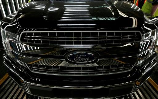Ford pessimiste pour 2018, entretient le flou en 2019
