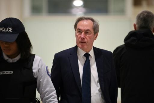 Claude Guéant définitivement condamné dans l'affaire des primes en liquide de l'Intérieur