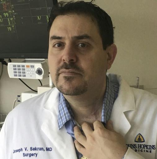 Etats-Unis: un médecin blessé par balle veut s'exprimer sur les armes à feu