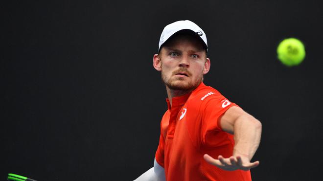 Ça passe pour les Belges en double — Australian Open