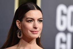 Anne Hathaway incarnera le rôle principal dans le film 'The Witches'