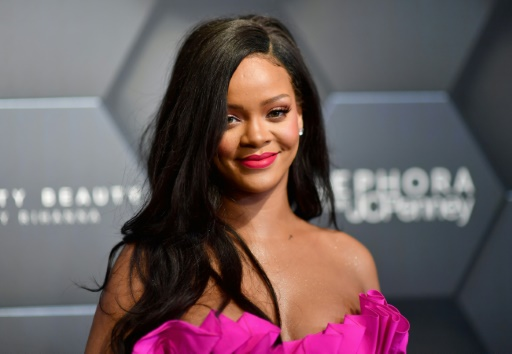 Rihanna se prépare à lancer sa marque de luxe avec LVMH