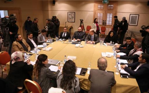 Yémen: gouvernement et rebelles examinent à Amman un échange des prisonniers