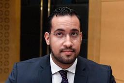 Alexandre Benalla placé en garde à vue dans l'enquête sur ses passeports diplomatiques
