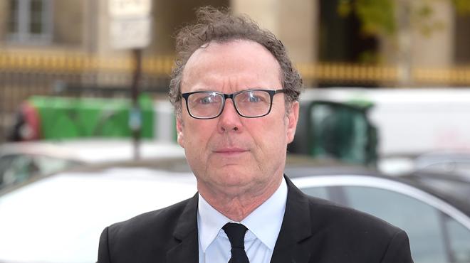 Julien Lepers agressé à la sortie des studios de TPMP: que s'est-il passé?