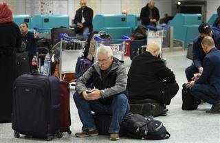 Grève générale en Tunisie- les transports aériens très fortement perturbés