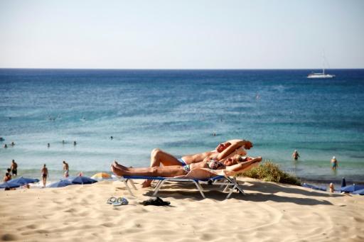 Nouveau record d'affluence touristique battu à Chypre en 2018