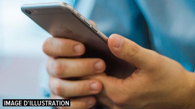 Pendant plusieurs mois, un habitant de Couillet harcèle son ex-compagne par SMS et la menace: un an de prison avec sursis