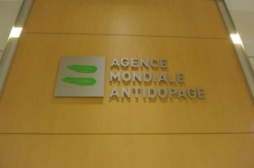 Dopage: l'AMA annonce le succès de sa mission au laboratoire de Moscou