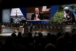 Le dirigeant des Fiji charge l'Australie pour sa politique climatique