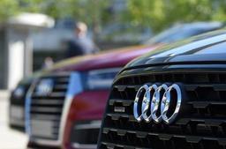 Tricherie antipollution - Dieselgate: quatre dirigeants d'Audi inculpés aux Etats-Unis