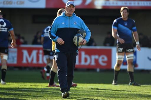 Rugby: Montpellier au pied du mur en Coupe d'Europe