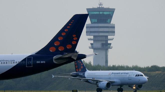 Jusqu'à 12 jours de boulot d'affilée pour ses employés: le contrôleur aérien met-il notre sécurité en danger ?