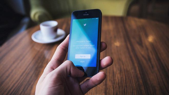 La boulette de Twitter: des tweets privés ont été vus par tous