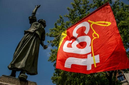 La CGT appelle à la grève le 5 février pour répondre à l'