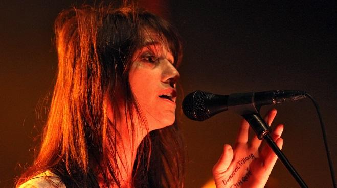 Dix nouveaux noms au festival Rock Werchter dont Charlotte Gainsbourg et Angèle