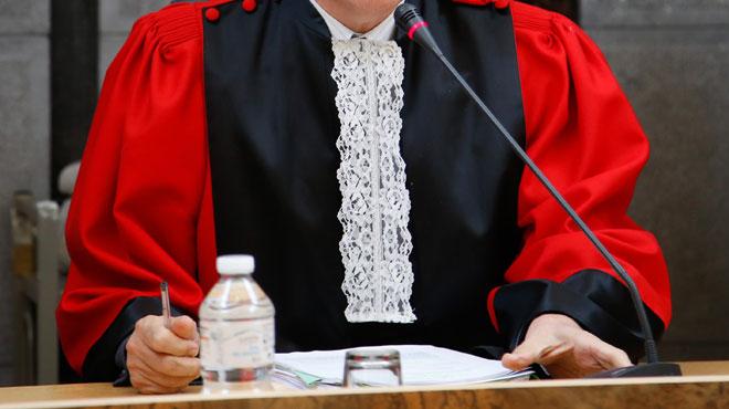 Un enfant de 9 ans s'interpose pour empêcher son père de frapper sa mère à Liège: l'homme récidiviste écope de 15 mois de prison ferme