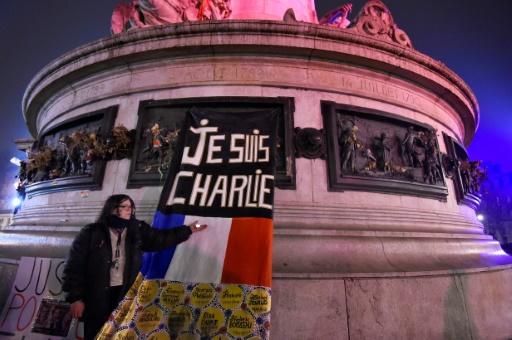 Attentats de janvier 2015: 14 personnes renvoyées aux assises par les juges antiterroristes