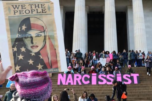 Etats-Unis: Acte 3 pour la