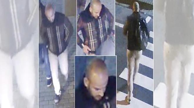 Vol avec effraction dans une habitation à Namur: avez-vous vu ces individus?