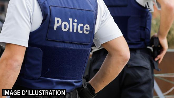 Une commerçante agressée au cutter à Tournai: l'auteur toujours en fuite