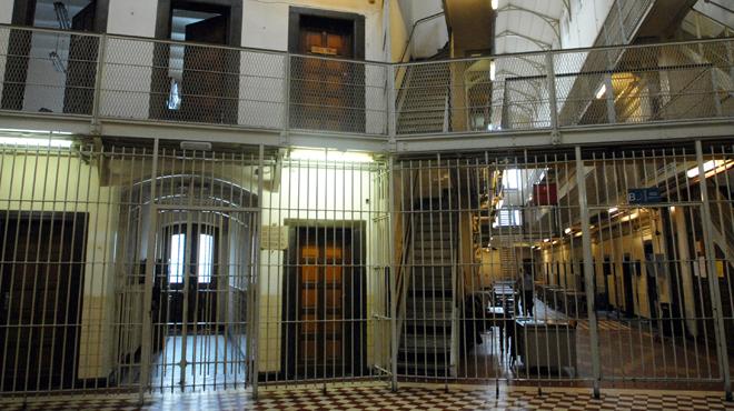 Procès des agents pénitentiaires de la prison de Forest: