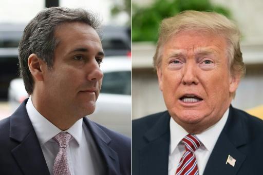 Le procureur Mueller qualifie d'