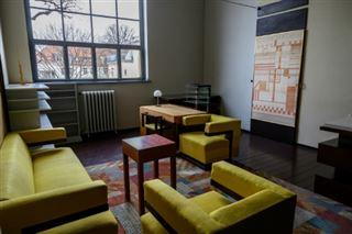 Toujours moderne à cent ans- le Bauhaus se célèbre en Allemagne