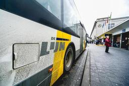De Lijn doit retirer de ses bus des publicités pour des sites de paris en ligne illégaux