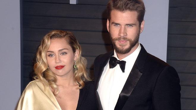 Miley Cyrus enceinte? La star réagit