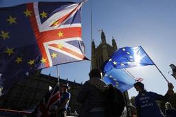 Le déclin de la population pro-Brexit change le rapport de force