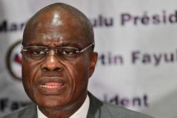 Elections en RDC - La Cour constitutionnelle rejette le recours électoral de l'opposant Martin Fayulu