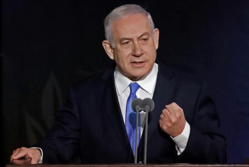 Netanyahu au Tchad, une