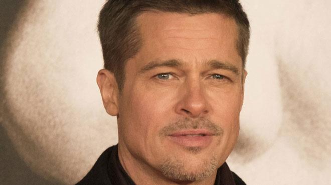 Brad Pitt en couple avec une célèbre actrice? Les fans s'emballent