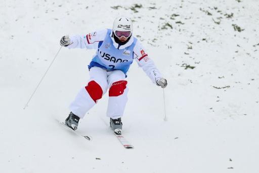 Les Bleus du Blanc: Chapuis (ski cross) et Cavet (bosses) héros du week-end