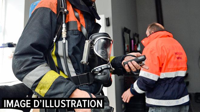 Deux personnes ont perdu la vie ce week-end à Gand intoxiquées au monoxyde de carbone: les pompiers lancent un appel