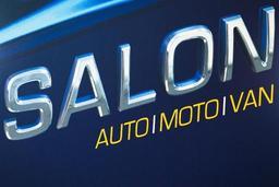 Salon de l'auto - Plus de 100.000 visiteurs lors du premier week-end