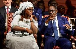Sénégal: cinq candidats pour la présidentielle, les deux principaux opposants hors course