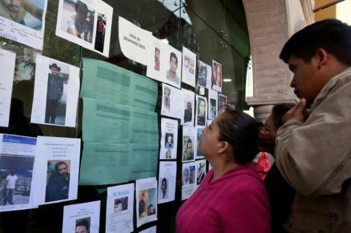 Explosion d'un oléoduc au Mexique: le bilan atteint 85 morts