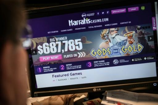 Paris en ligne aux Etats-Unis: défaites vos jeux!