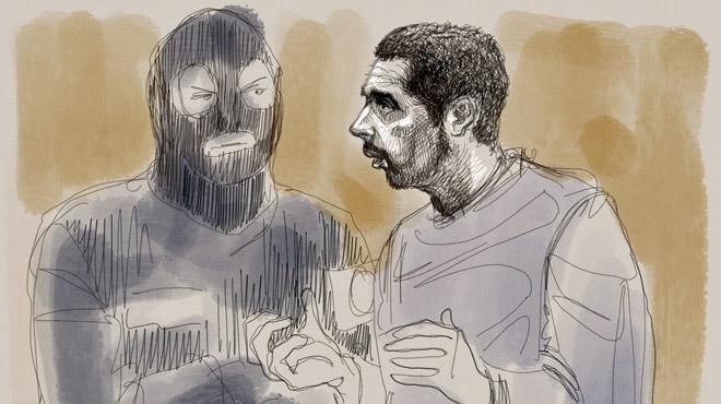 Procès Nemmouche: deux devoirs d'enquête demandés par la défense rejetés