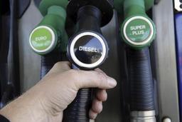 Le recours au biodiesel d'huile de soja a été multiplié par 10 entre 2017 et 2018