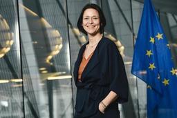Kathleen Van Brempt tirera la liste du sp.a aux européennes